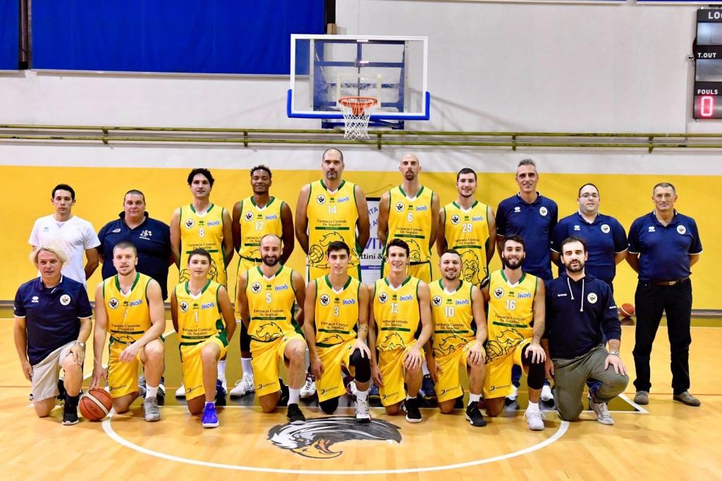 GILBE GOLD 2018:2019 DIVISA CASA
