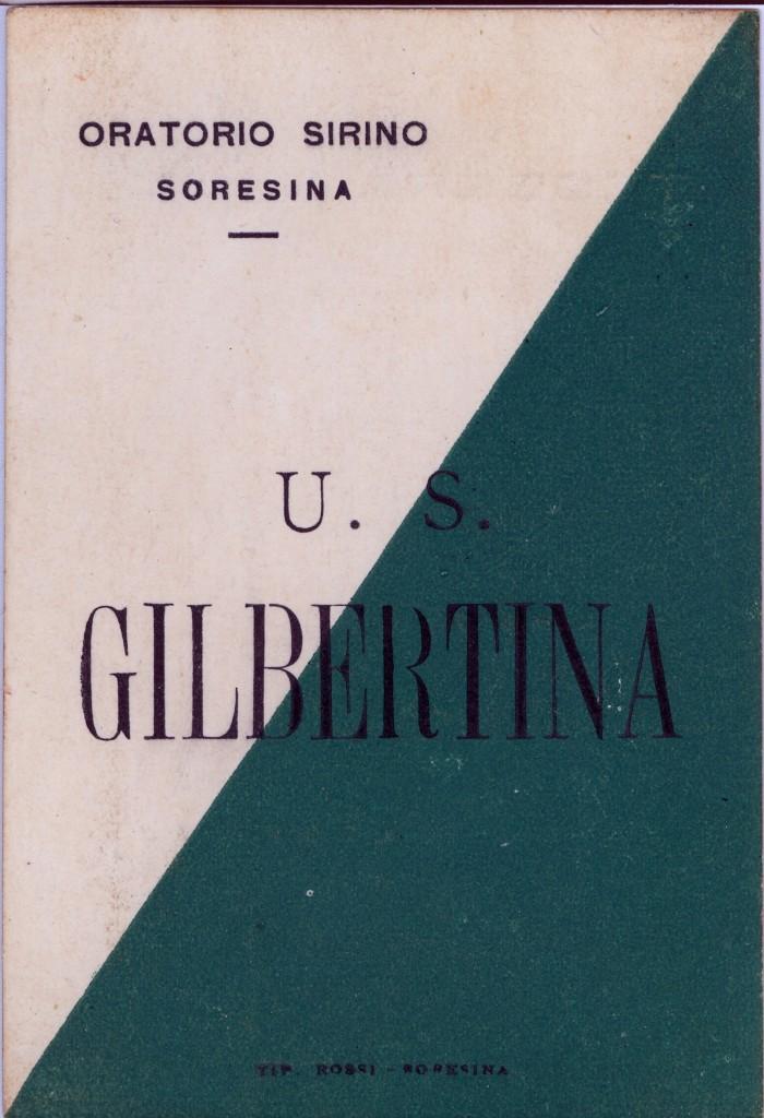Tessera Virgilio Lazzari (fronte)